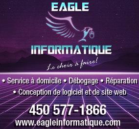 Eagle Informatique